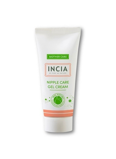 Incia Incia Mother Care Nipple Care Gel Cream 30ml Renksiz
